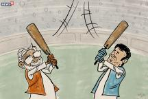 Regional Satraps May be in Playing XI, But 2019 Final Will Star Modi vs Rahul on Poll Pitch