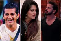 Bigg Boss 12: After a Heated Argument Dipika Kakar Chooses Karanvir Bohra Over Sreesanth for Task