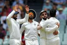 Twitter Celebrates as India Begin Test Series With Thrilling Win