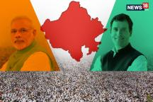 Why Congress Won Rajasthan: Assembly Election Results 2018