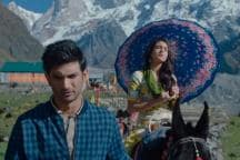 Kedarnath Movie Review: Sara Ali Khan Makes an Impressive Debut
