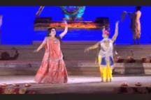 Nita Ambani Dances To 'Madhurashtakam' At Isha-Anand's Sangeet Ceremony
