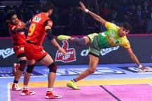 PKL 2018: Bengaluru Bulls Seal Final Spot, Gujarat Fortunegiants to Take On UP Yoddha in Second Qualifier