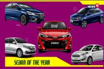 Tech And Auto Awards 2018: Sedan Of The Year