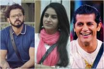 Bigg Boss 12: Disappointed With Sreesanth, Surbhi Wants Karanvir to Win the Show