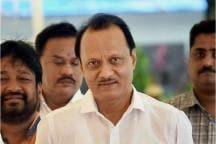 NCP's Ajit Pawar Praises Centre for Abolishing Article 370