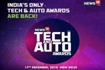 Tech And Auto Awards 2018: Nominations, Jury, Venue Event Timings And More