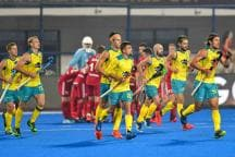 Australia Seals Quarter-final Berth After China Hold Ireland 1-1 in Hockey World Cup