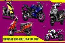 Tech and Auto Awards 2018: Commuter Two-Wheeler of the Year