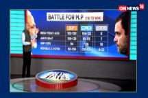 Battle For The States: Who Will Win Madhya Pradesh