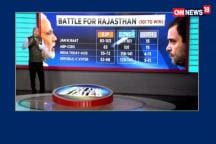 Battle For The States: Who Will Win Rajasthan
