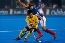 Hockey World Cup: France Struggle Past China 1-0 to Enter Quarterfinals, Will Play Australia