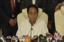 Time Will Tell If Peace Prevails in Jammu & Kashmir, Says MP CM Kamal Nath on Article 370