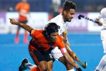 Pakistan and Malaysia Play Out Hard-fought Draw to Stay Afloat in Hockey World Cup