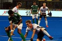 Hockey World Cup 2018: Fighting Pakistan Lose 0-1 to Germany