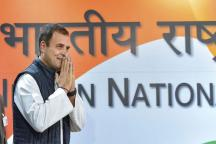 Rahul Gandhi Sheds 'Pappu' Tag, Ready for a Presidential-Style Face-off With Nemesis NaMo
