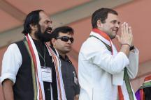 From Practically Defunct to a Political Force: Congress Scripting Revival in Telangana Under Ex-IAF Pilot