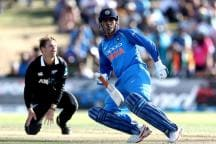 ICC World Cup 2019 | Injury Scare for Vijay as India Take on Kiwis in First Warm-up