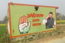 As Rahul Files Nomination from Amethi, Here's How the Constituency Has Voted for Cong Over the Years