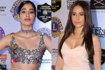 Bollywood Stars Glam Up Lions Gold Awards 2019; See Pictures