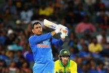 India vs Australia: Kohli, Dhoni Guide India's Chase to Level ODI Series