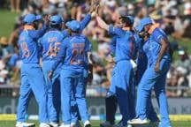 India vs New Zealand: Shami, Dhawan Star as India Register Convincing Win in First ODI