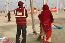 'We Clean Human Waste, But It's Punya': Despite Measly Wage, Foot Soldiers March to Swachh Kumbh Tunes