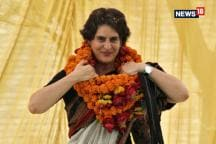 Indira With a Touch of Princess Diana: How an Unpredictable Priyanka Has Rattled the BJP