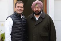 Congress to Win Fight for Dominance in Punjab With 10 of 13 Seats, Show Surveys