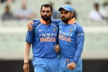 ICC World Cup 2019 | India's Bowling Attack Perfect Mix of Skills and Pace: Shami