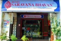Saravana Bhavan, Grand Sweets Among 4 Restaurant Chains Raided in Tamil Nadu