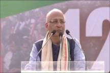 Congress Bats for Pre-poll Pact as Abhishek Singhvi Says Goal Should be to Prevent Division of Votes