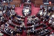 Eye On 2019: Best Of The Rajya Sabha's Quota Debate