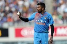 India vs Australia: Pandya Ruled Out Due to Back Stiffness, Jadeja Called as Replacement for ODIs