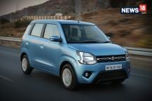 Maruti Suzuki Wagon R First Drive Review: Bigger is Better