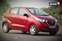 Long Term Review: Datsun Redi-GO 1.0-Litre AMT
