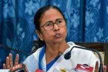 TMC Will Strongly Oppose Bill to Bifurcate Jammu & Kashmir, Says Mamata Banerjee