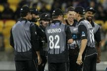 India vs New Zealand, 3rd T20I at Hamilton Highlights: As it Happened
