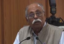 Would Cause Irreparable Damage if Implemented: Social Justice Expert PS Krishnan on 10% EWS Quota