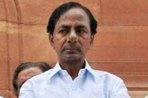 KCR Sidelines Nephew Harish Rao, Selects All-Male Telangana Cabinet Once Again