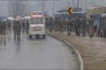 News18 Ground Report: Over 20 Jawans Killed as Suicide Bomber Strikes CRPF Convoy in Kashmir