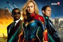 Captain Marvel Review: Brie Larson Marvel's First Female Superhero