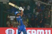 IPL 2019 | Pandya Powers MI to Second Position After Convincing DC Win
