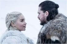 Game of Thrones S8 Creates History, Earns Record Number of Emmy Nominations Despite Backlash