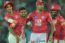WATCH | Too Many Changes to Team Hindering KXIP: Gavaskar