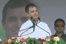 Why are All Thieves Named Modi, Asks Rahul Gandhi in Kolar Rally