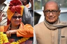 BJP Likely to Come Back with Thumping Majority in MP as Pollsters Predict Loss for Congress in Heartland