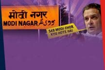 Naam Me Kya Rakha Hai: People Of Modi Nagar Reacts To Rahul Gandhi's Allegations