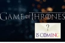 'Game of Thrones' Mania Has Made its Way into The 2019 Lok Sabha Elections