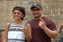 Elections 2019, 4th Phase: Want Peace To Prevail, Says Aamir Khan